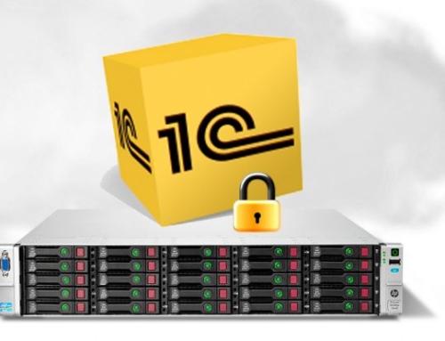 1C: системные требования к компьютеру