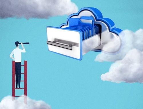 Насколько надежно защищена работа с 1С в облаке